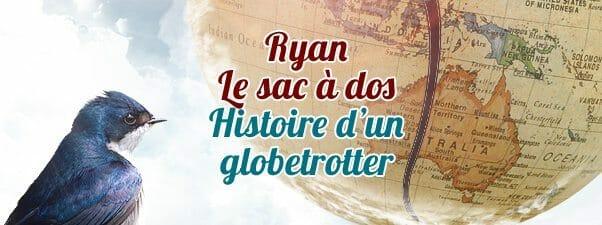 A propos de ryan lesacado globetrotter