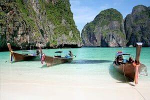 pays moins cher du monde - Thailande