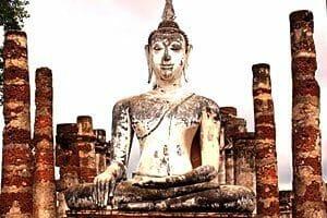 Temple boudiste
