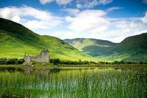 Voyage en photo Highlands