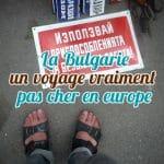 Voyage pas cher en europe