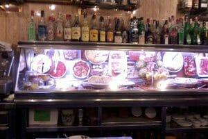 Bar Andaluz Tapas