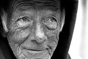 Jamais trop vieux pour voyager