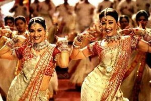 Bollywood à Bombay