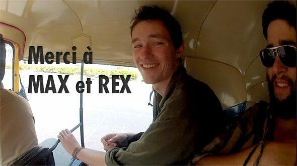 Max et Rex