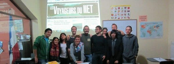 Ateliers francophones