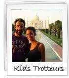 Kids trotteurs