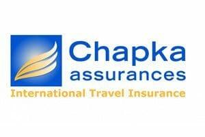Chapka assurance voyage