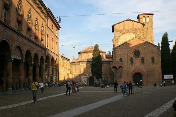 Piazza Santo Stetano