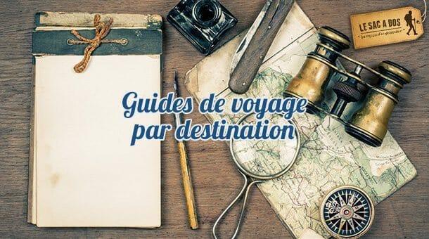 Guides voyage gratuit