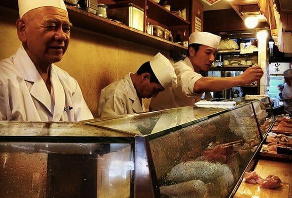 Restaurant Tsukiji