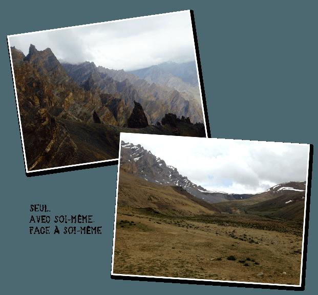 Trekk au Zanskar