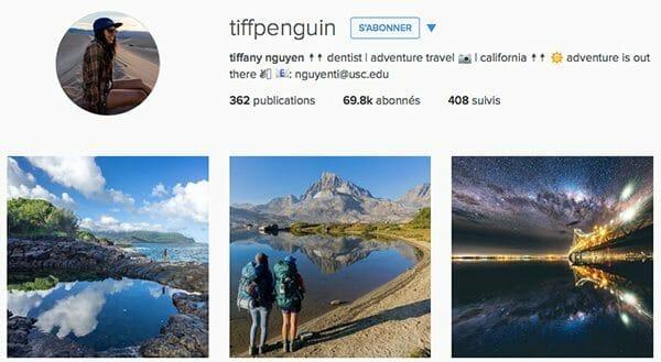 Tiffpenguin voyage