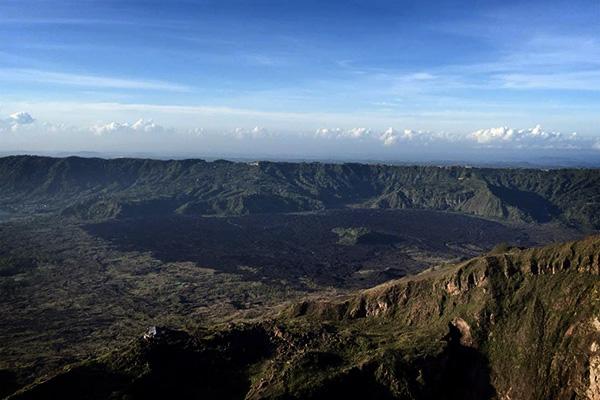 Trek Mont Batur