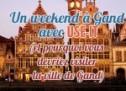 Un weekend à Gand avec USE-IT (et pourquoi vous devriez visiter Gand)
