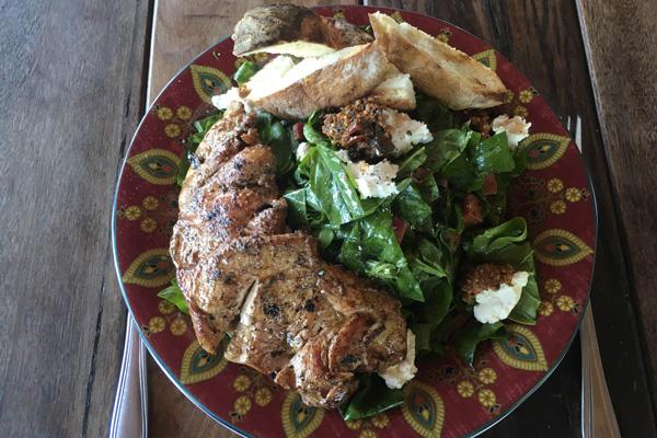 Cuisine Paléo