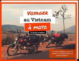 Voyage moto vietnam