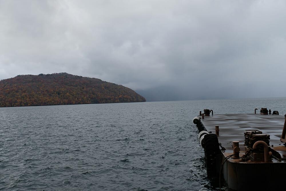 Lac Towada