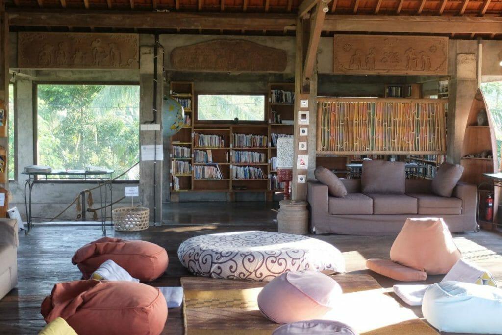 Lodgia Bali Silent Retreat