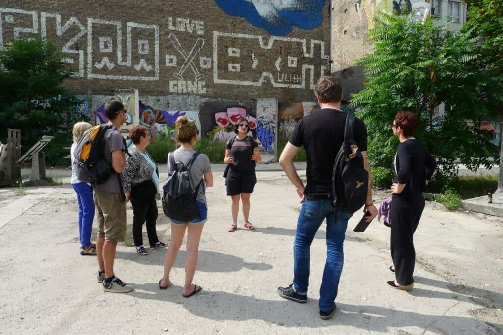 Visite Guidée Berlin